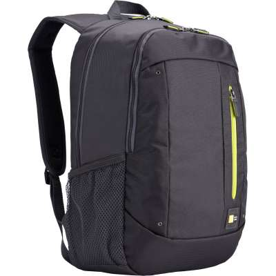 CASE LOGICWMBP-115GY Anthracite Τσάντα Πλάτης15.6