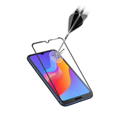 CL 346842 TEMPGCABY619KANTI-SHOCK TEMPERED GLASS Y6 2019 BLACK