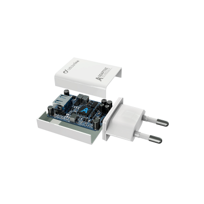 CELLULAR LINE 303906 ACHSMKIT15WTYCW Charger Kit Samsung 15W Type-C White