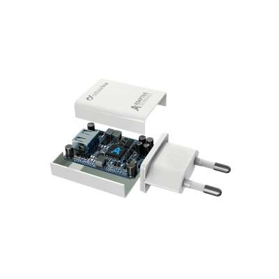 CELLULAR LINE 303913 ACHSMUSB15WW USB Charger Samsung 15W White