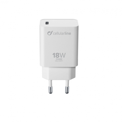 CELLULAR LINE 304033 ACHSMUSB5WW USB Charger Samsung 5W White