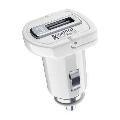 CELLULAR LINE 303951 CBRSMKIT15WTYCW Car Charger Kit Samsung 15W Type-C White