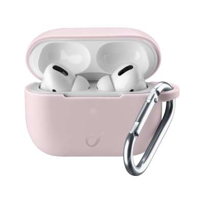 CELLULAR LINE 371776 BOUNCEAIRPODSPROP Case airPods Pro Pink