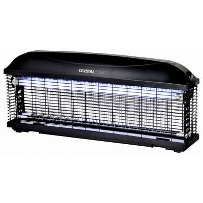 CRYSTAL HOME Outdoor Insect Killer 2x20W