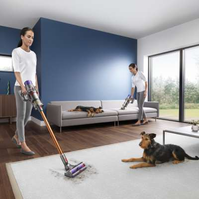 DYSON 226397-01 V10 Absolute