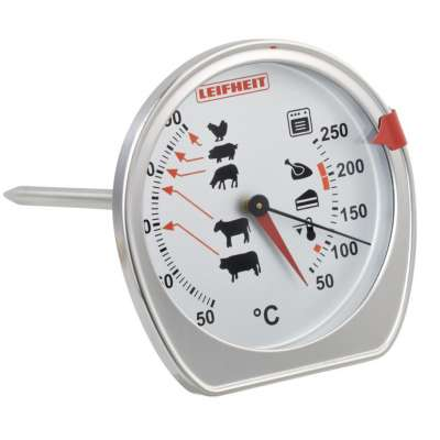 LEIFHEIT 3096 MEAT-/OVENTHERMOMETER
