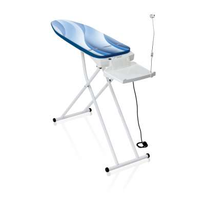 LEIFHEIT 76145 IRONING BOARD AIRACTIVE M WHITE