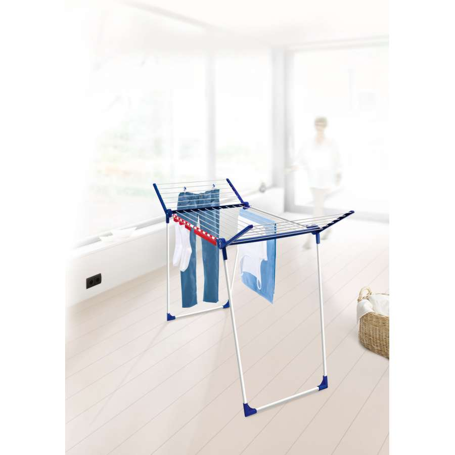 LEIFHEIT 81514 STANDING DRYER PEGASUS 180 SOLID CLASSIC