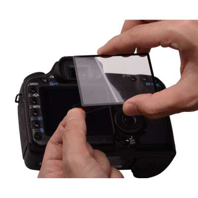 Rollei 25009 Pro Display Protection for Nikon D600/D610
