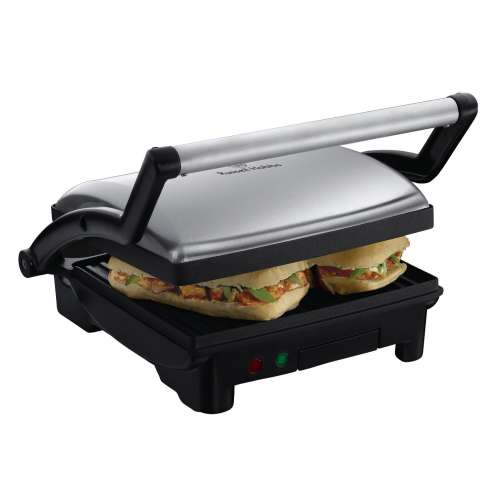 RUSSELL HOBBS 17888-56 Cook@Home 3in1 Panini&Grill