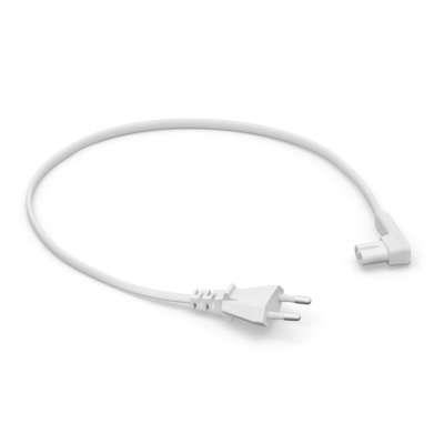 Sonos Power Cable 0,5m One (White)